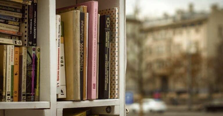 On-the-shelf