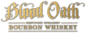 Blood Oath Bourbon Logo