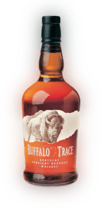 Buffalo Trace Bourbon bottle