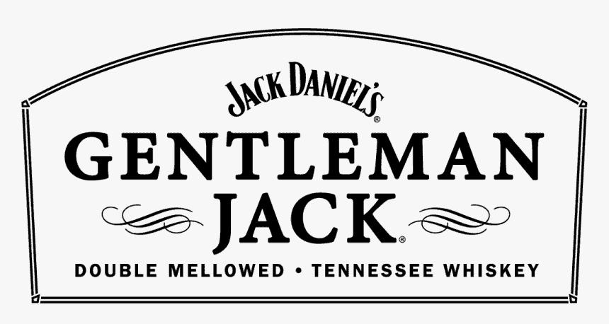 Gentlemen Jack Whiskey logo