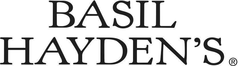 Basil Hayden's logo
