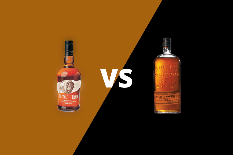 Buffalo Trace vs Bulleit