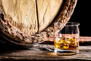 What is Cask Strength Whiskey