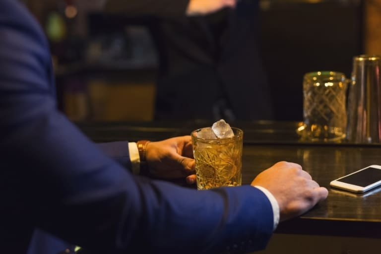 How To Order Whiskey Like a Gentleman