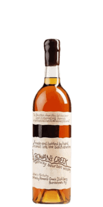 Rowan's Creek Bourbon bottle