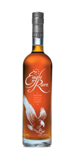 Eagle Rare 10 Year Single Barrel bottle