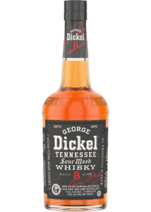 George Dickel Classic No. 8 Recipe Tennessee Whisky