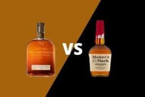 Woodford Reserve vs Maker's Mark