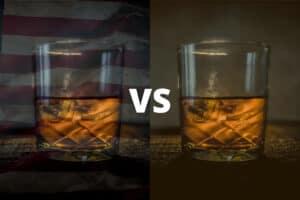 Bourbon vs Whiskey