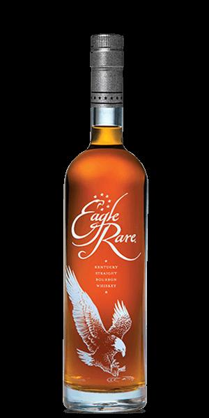 Eagle Rare 10 Year Single Barrel bottle